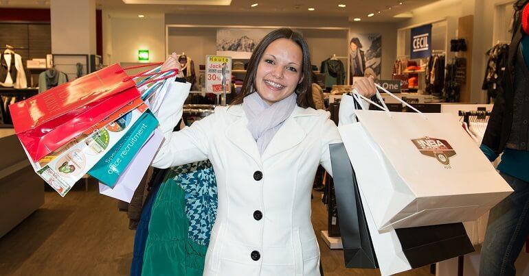 Cashback je nová dimenze nakupování